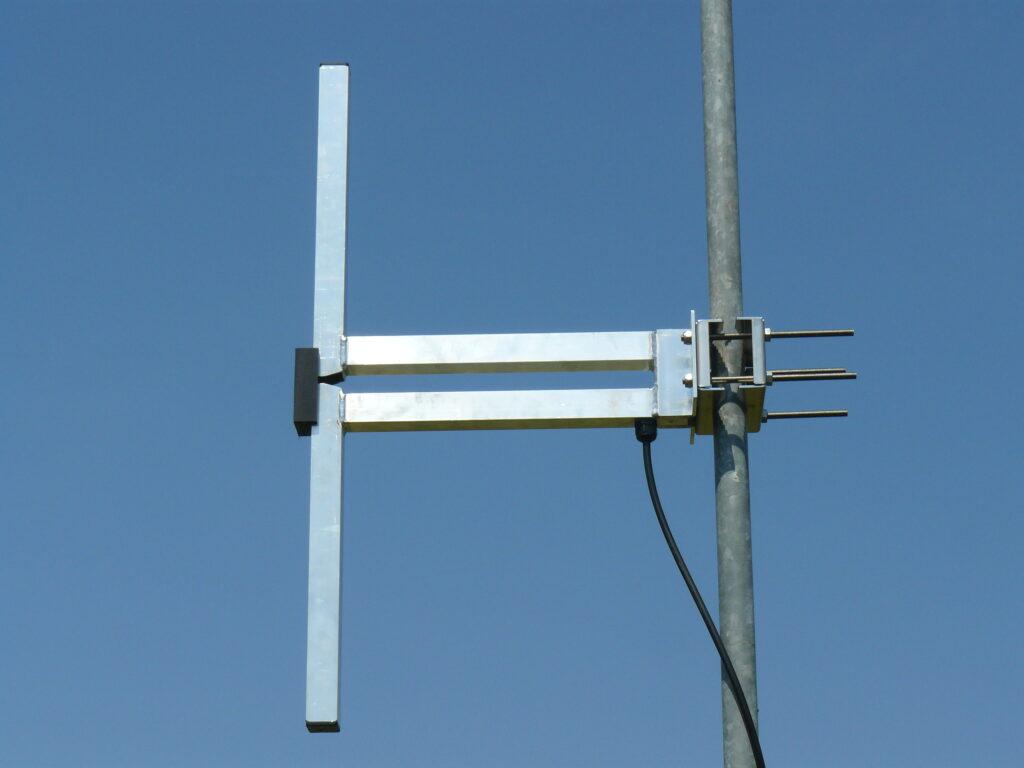AOD140A 130-150 MHz Image
